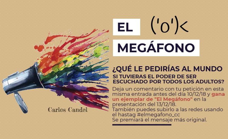 Campaña megáfono